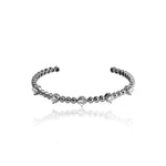 Palmo Sterling Silver Exclusive Series Bracelet PLM1839B