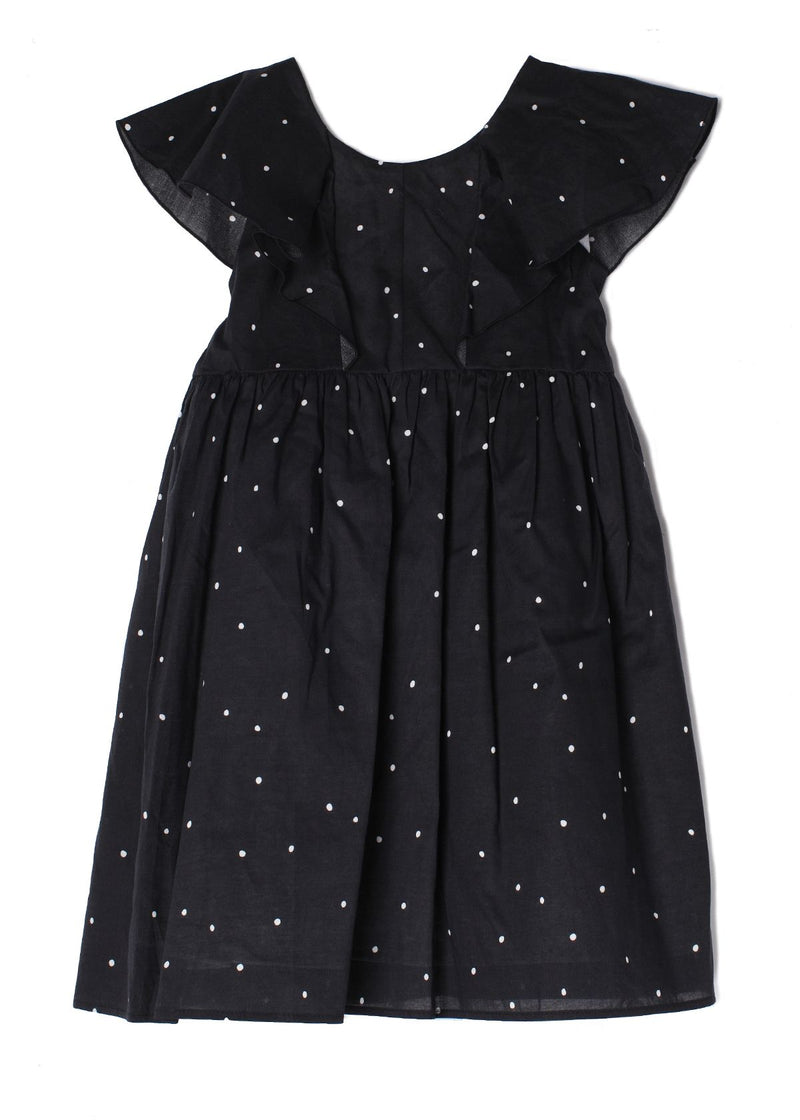 Houston Bow Back Dress