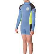 RIPCURL JUNIOR GIRL DAWN PATROL L/S SPRING 2016
