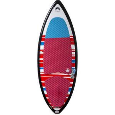 LIQUID FORCE DOUM 58'' 2016