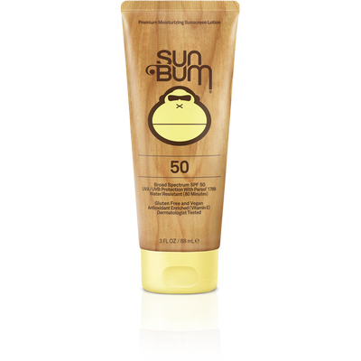 SUN BUM SPF50 SUNSCREEN LOTION