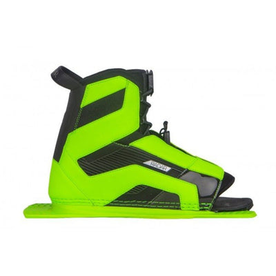RADAR VECTOR BOOT - REAR FEATHER FRAME VERDE
