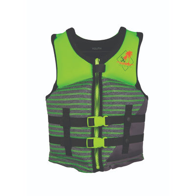 RONIX VISION - BOY'S YOUTH CGA VEST - 2019