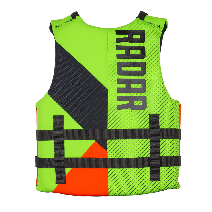 RADAR T.R.A BOYS YOUTH (50-90lbs) 2017