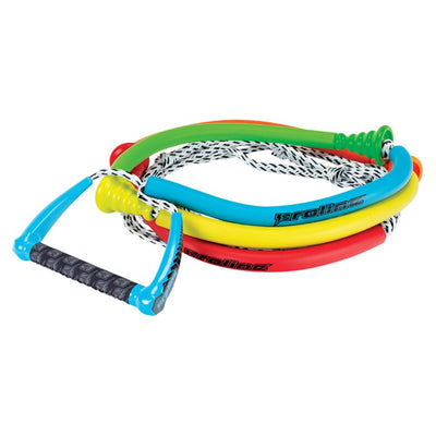 PROLINE TUG SURF ROPE 30' WITH FLOATS