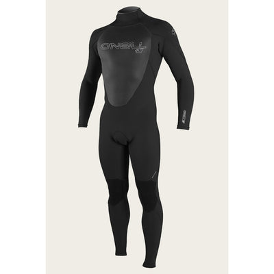 ONEILL EPIC 3/2 BACK ZIP BLACK 2021