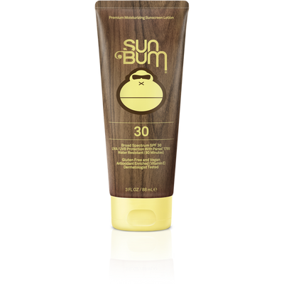 SUN BUM SPF30 SUNSCREEN LOTION