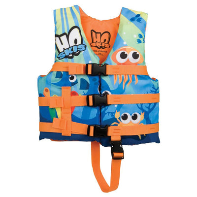 HO HOT SHOT CHILD VEST
