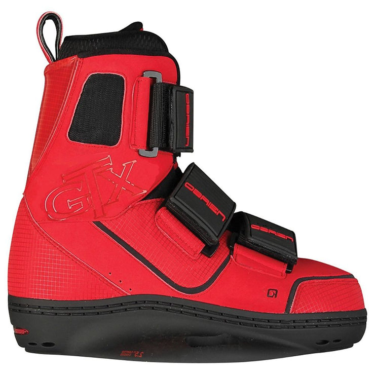 OBRIEN GTX RED 2017
