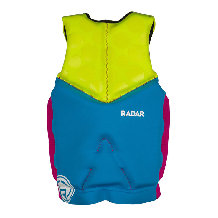RADAR T.R.A GIRLS TEEN (90-120lbs) 2017