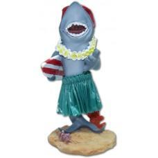 KC HAWAII DASHBOARD DOLLS SHARK SURFBOARD