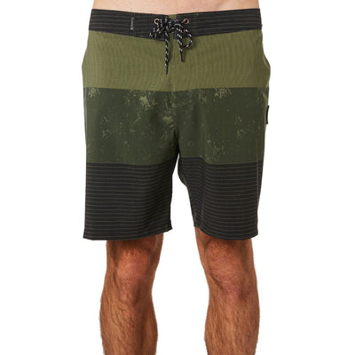 HURLEY BOARDSHORT PHANTOM BRIGADE BLACK