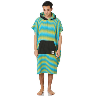 RIPCURL SURF SHOCK HOODED SURF TOWEL