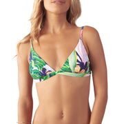 RIPCURL LR GARDEN PARTY TRI TOP