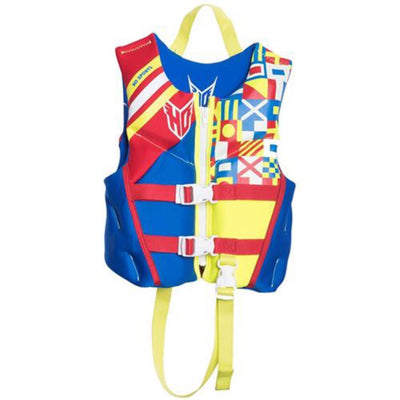 HO CHILD PURSUIT VEST BLUE