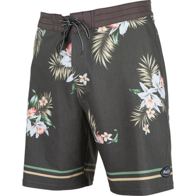 RIPCURL BOARDSHORT MIRAGE ATOLL BLACK