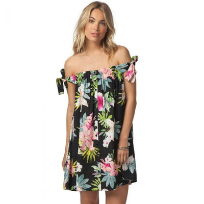 RIPCURL SWEET ALOHA DRESS