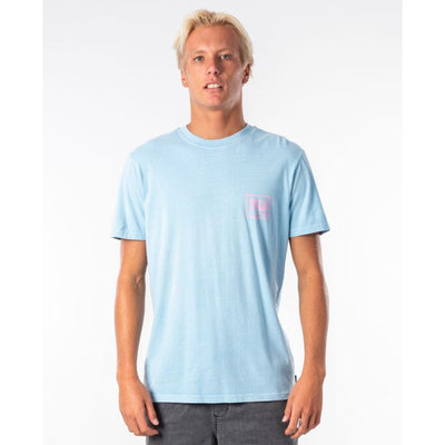 RIPCURL NATIVE GLITCH BLUE