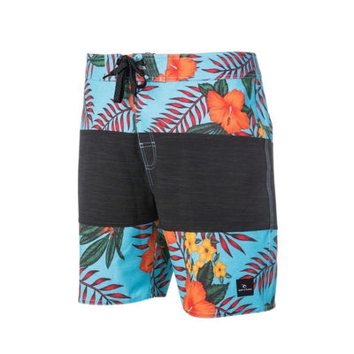 RIPCURL BOARDSHORT MIRAGE WILKO SPLICED BLUE