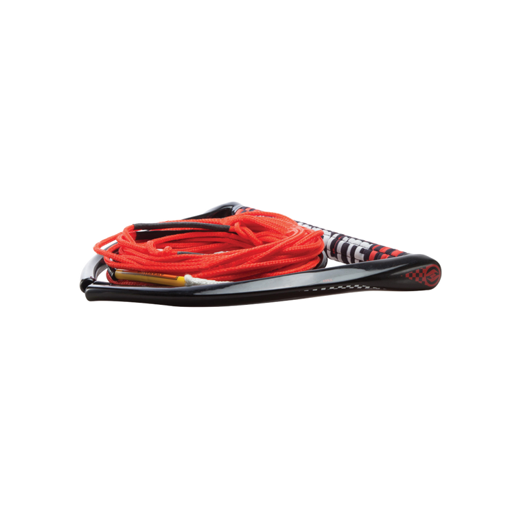 HYPERLITE CHAMOIS HANDLE W/FUSE ML RED 2018