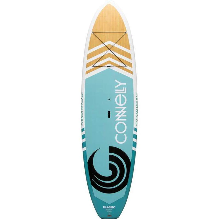 CONNELLY LADIES CLASSIC 9'9'' W/ PADDLE
