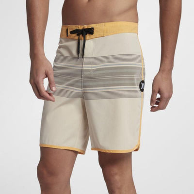 HURLEY BOARDSHORT PHANTOM YESTERDAY OATMEAL
