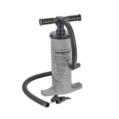 RADAR DUAL ACTION HAND PUMP 2016