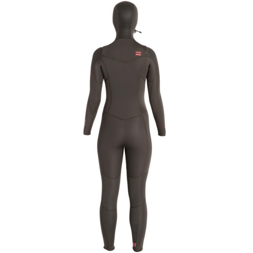 BILLABONG WMS SYNERGY EZ CHEST ZIP 5/4 2016