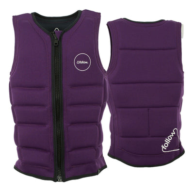FOLLOW ENTRÉE LADIES VEST CE 2017