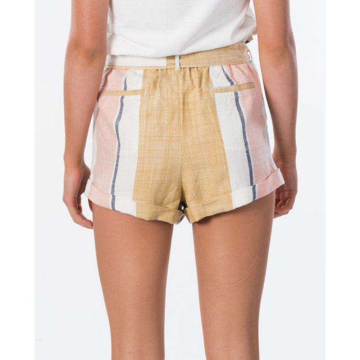 RIPCURL SUNSETTERS STRIPE SHORTS