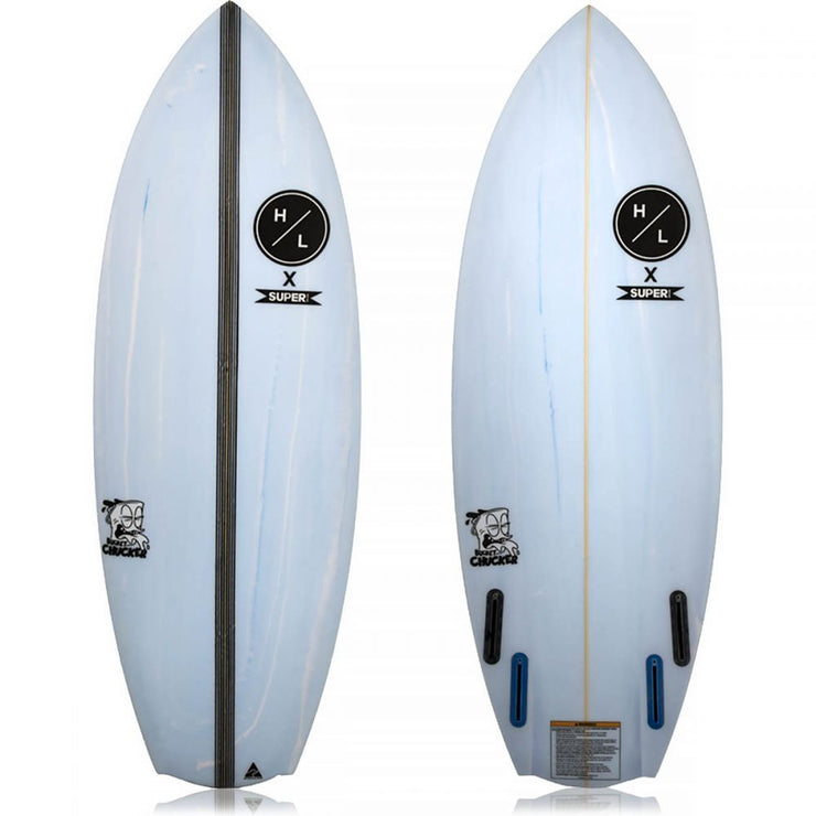 HYPERLITE BUCKET CHUCKER 5'0'' 2020