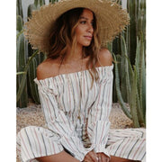 BILLABONG TULUM WEATHERS TOP