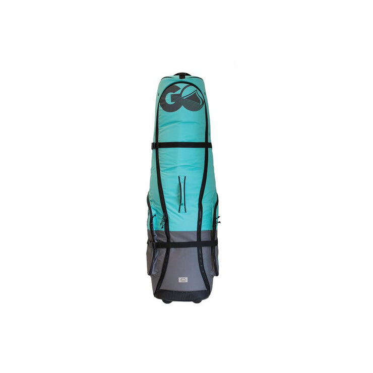 LIQUID FORCE GO KITE GOLF BAG BLUE 2019