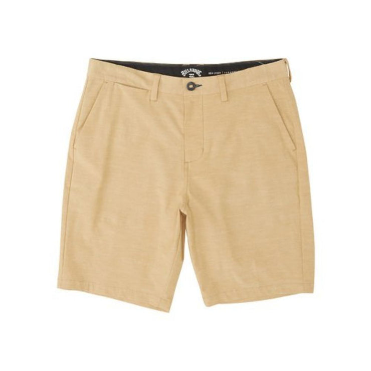 BILLABONG NEW ORDER MUSTARD