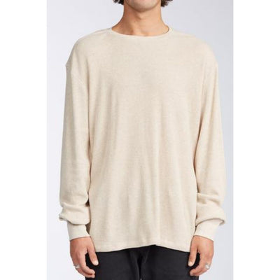 BILLABONG ESSENTIAL SAND HEATHER
