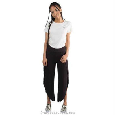 LIRA MODERN LOVE PANT BLACK