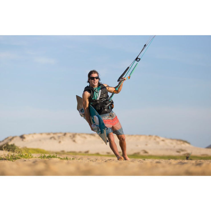 LIQUID FORCE STACKED KITE VEST 2019