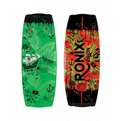 RONIX VISION GLOW 'N THE DARK 2019