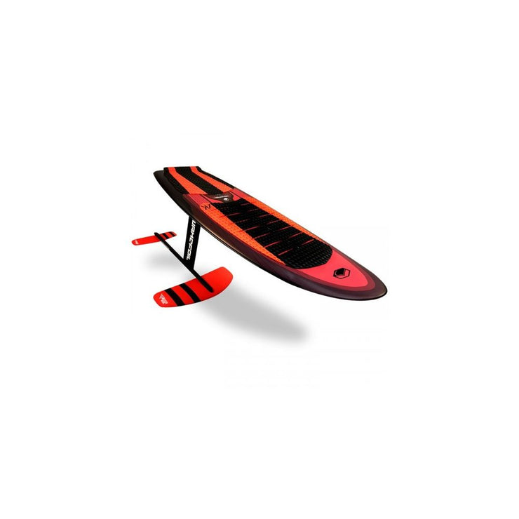 LIQUID FORCE WAKEFOIL SS AK 4-6 PACKAGE 2019