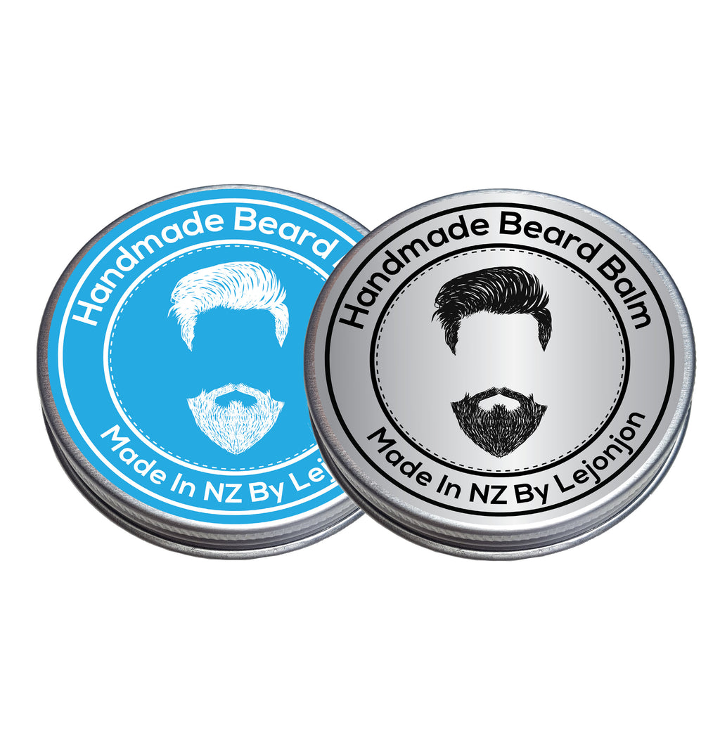 Two Beard Balms