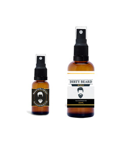 Beard Oil and Beard Wash Combo