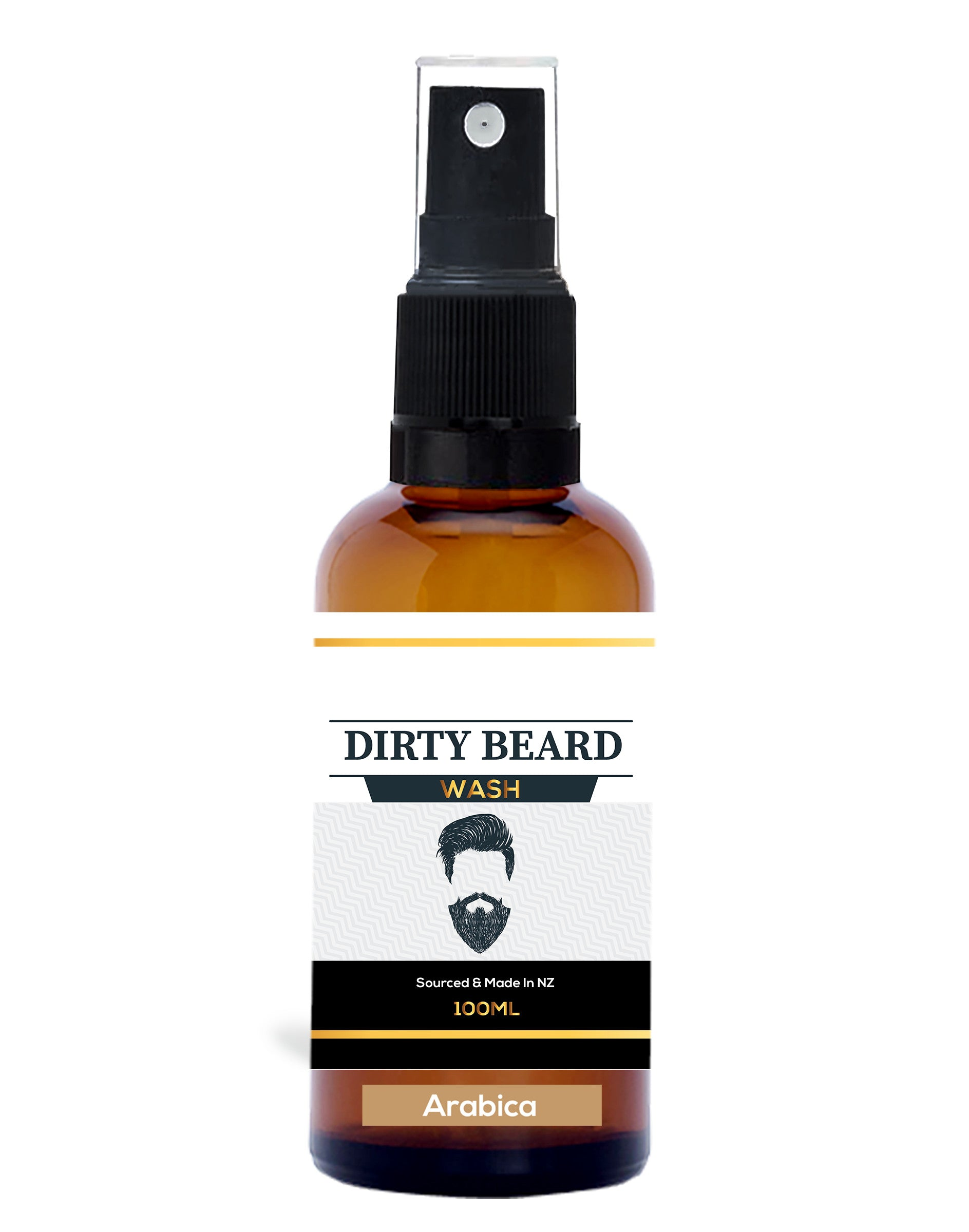 Beard Wash Arabica