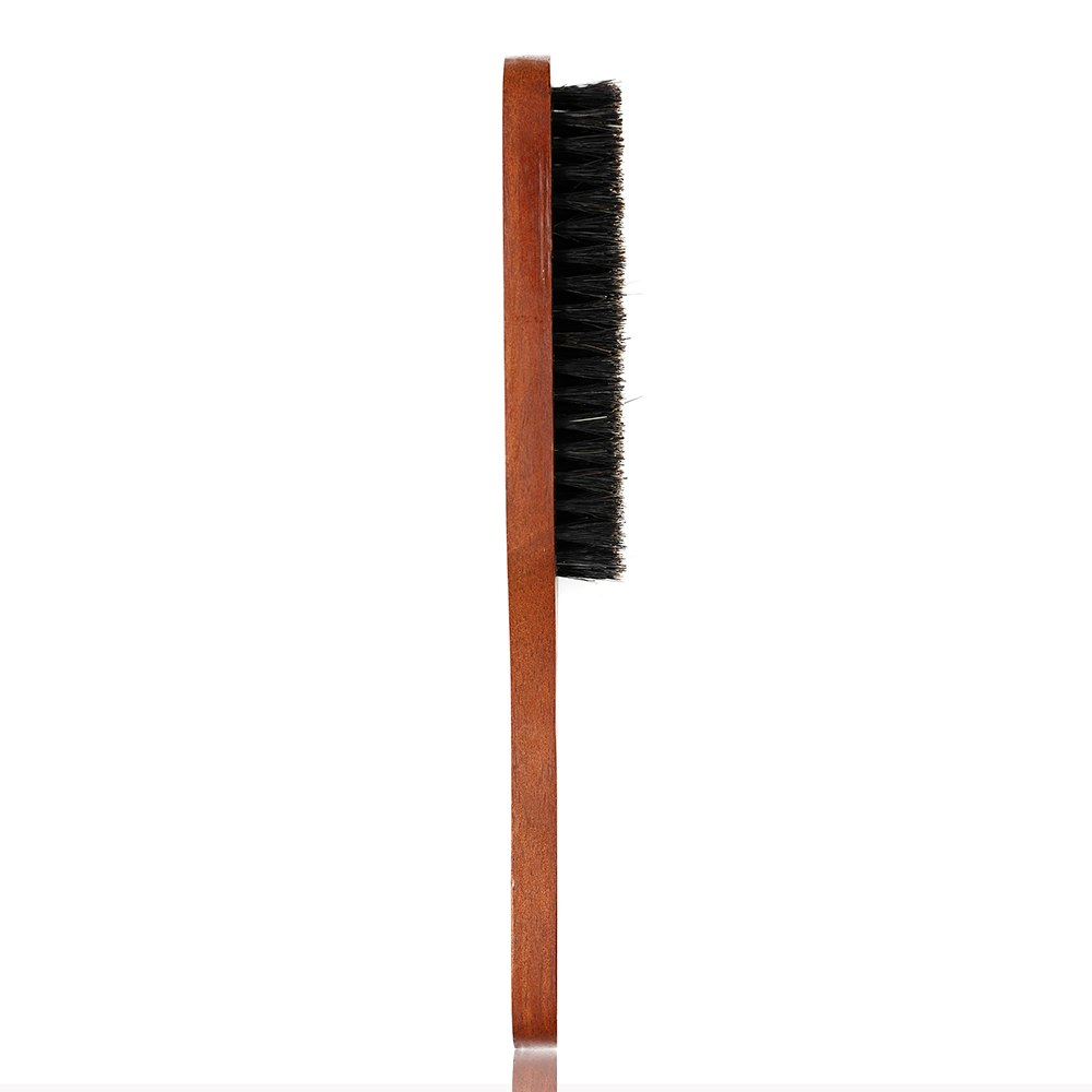 Lejonjon Large Paddle Boar Bristle Beard Brush - Lejonjon