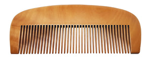 Lejonjon Wooden Beard Comb - Large
