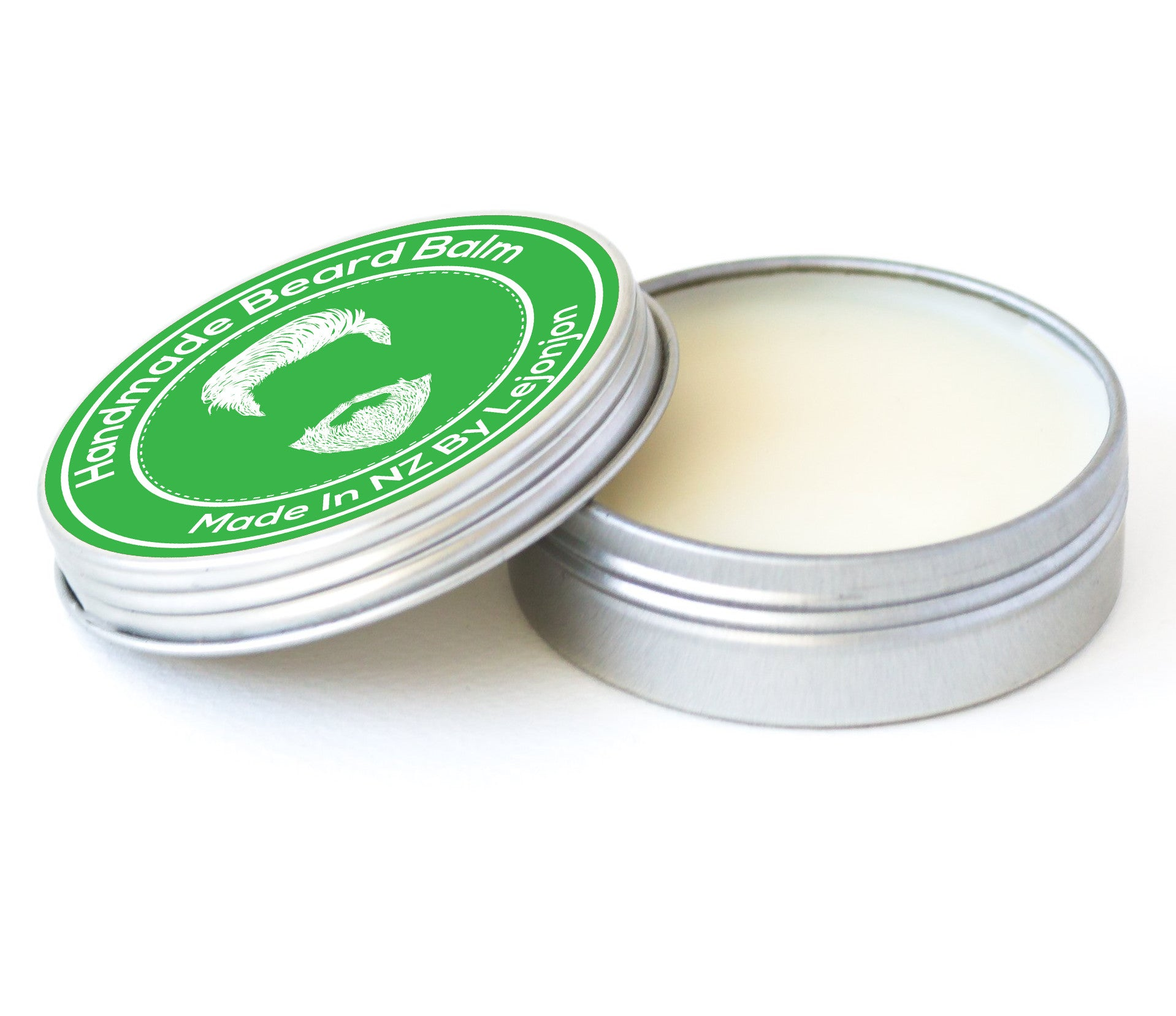 Beard Balm Peppermint Fresh