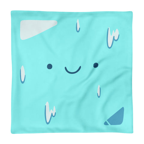 Pillow Case - CubeMelt