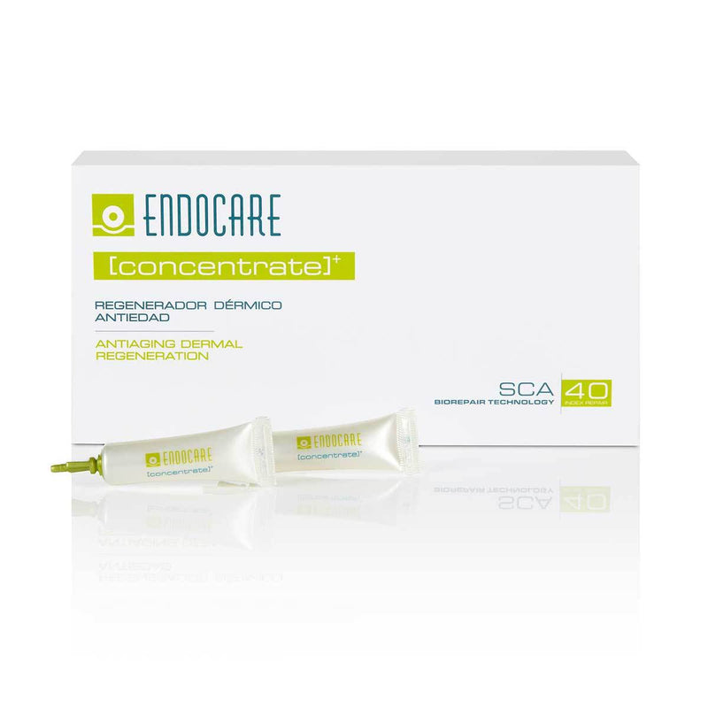 Endocare® Concentrate 7 x 1ml