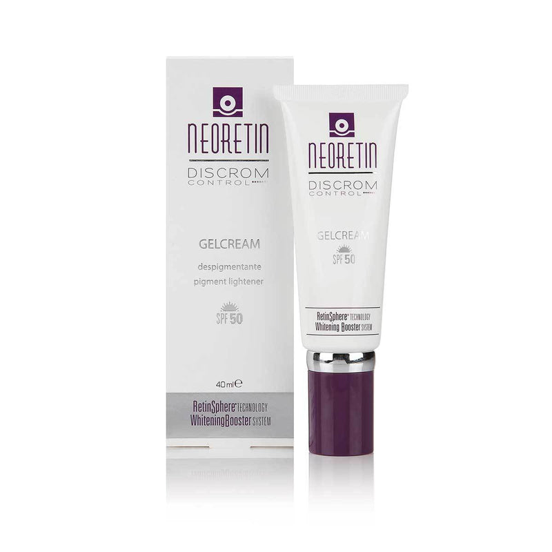 NeoRetin Gelcream - 40ml
