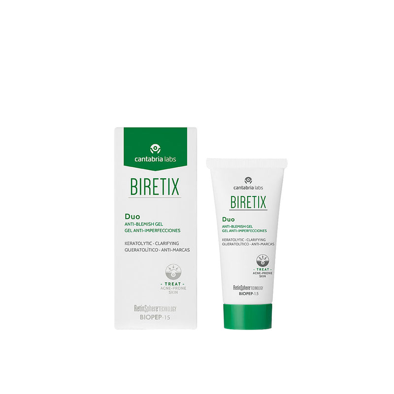 BiRetix Duo Gel - 30ml