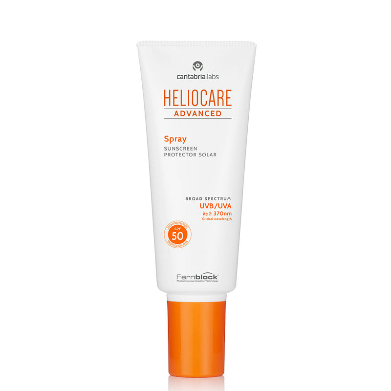 Heliocare Advanced Spray